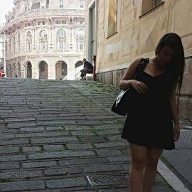 Giulia Marenco