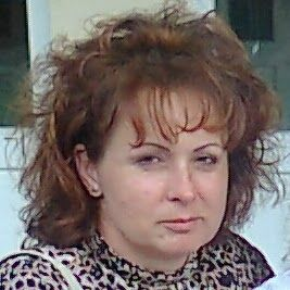 Mária Szabó
