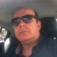 Stavros Gerasopoulos