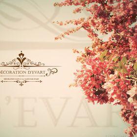 Decoration D'Evart