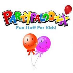 Partypalooza.com
