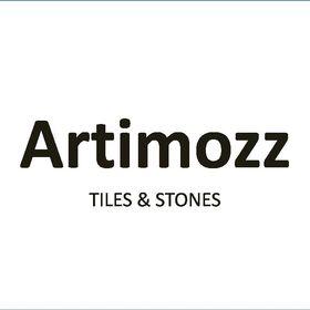 Artimozz | exterior wall cladding tiles, swimming pool tiles