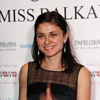 Julia Arabadjieva