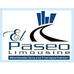 El Paseo Limousine logo
