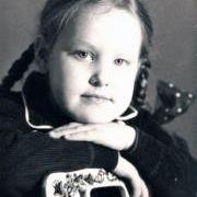 Olesya Shevchenko