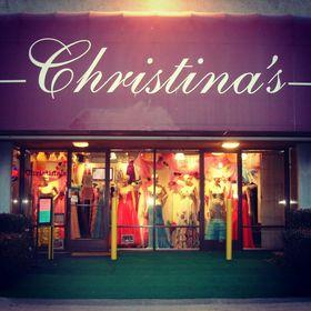 Christina's Fashion