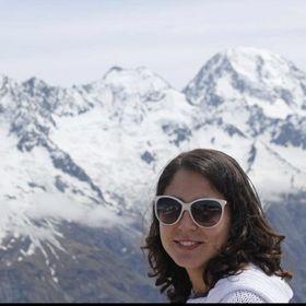 Irene Pascual