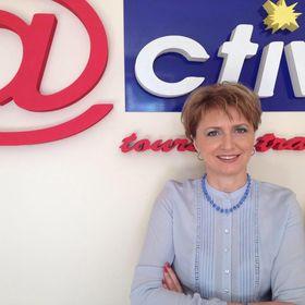 ACTIV EVENTURIA Carmen Nicolescu