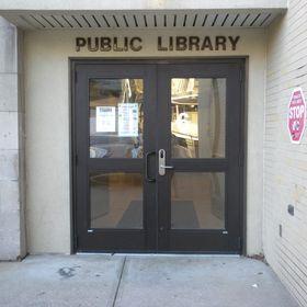 Leechburg Public Library