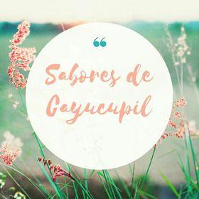 Sabores de Cayucupil
