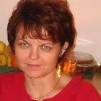 Marta Balgová