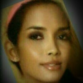 Margareth Paliyama