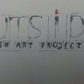OUTSIDE Polish Art Project