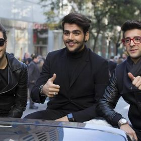 IL VOLO - FANS FROM SOUTH-AFRICA