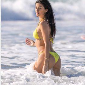 Roxana Diaz sexy — 1