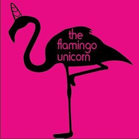 The Flamingo Unicorn