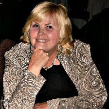 Author Connie Corcoran Wilson