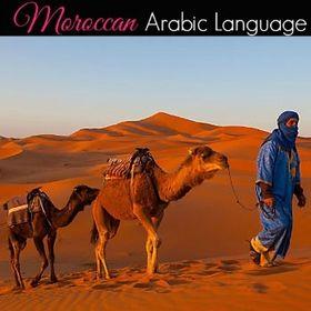Moroccan Arabic Language