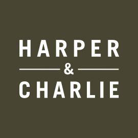 Harper & Charlie