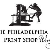 Philadelphia Print Shop West