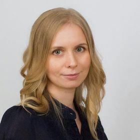 Zhenia Kashaeva