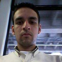 Jhon Marín Correa
