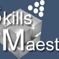 Skills Maestro Graduate recruitment and development