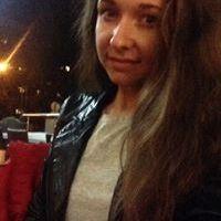 Наталья Шипилова
