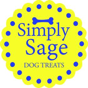 Simply Sage Dog Treats