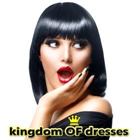 kingdomOFdresses