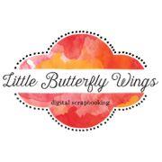 Little Butterfly Wings