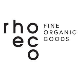 rhoeco - fine organic goods