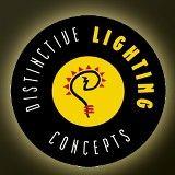 Distinctive Lighting Concepts