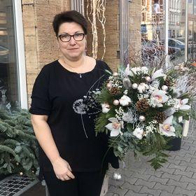 Květinářka Silvie Petrášová  Květinářství ACORD