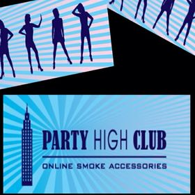Party High Club