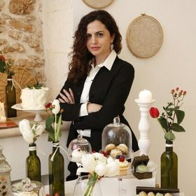 Alessandra Malerba Wedding and Event Planner