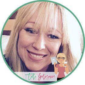 Tori Gorosave - A Middle School Teacher's Journey