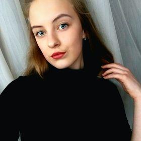 Полина Ступенкова