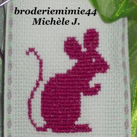broderiemimie44 -  Michèle J.