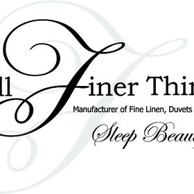 All Finer Things Pty (Ltd)