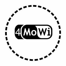 4MoWi (for mobile WiFi info)