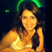 Camila Candia Huenchullán