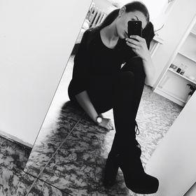Beranová Barbora