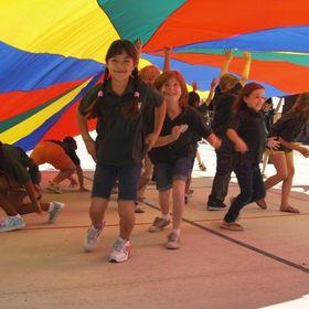 Presidio School
