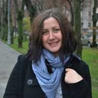 Alina Bagheera