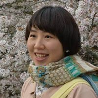 Riko Shimizu