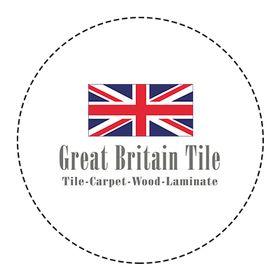 Great Britain Tile