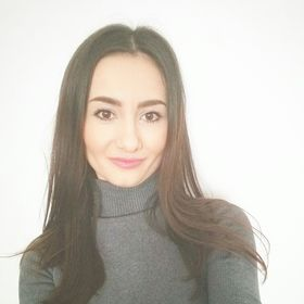 Cristina Capitanu