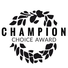 Champions Choice Award - Car Rental Award in Prague