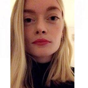 Isabelle Johansson